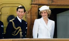 23 Rare Photos That Prove Princess Diana Was the Best-Dressed Royal