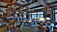 Dallas Country Club - Marsh & Associates, Inc. | Golf & Country Club Architects | Interior Design