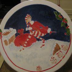 assiette de noel(porcelaine).jpg