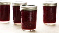 Sarah's Berry Jam Recipe | Cooking | How To | Martha Stewart Recipes