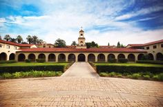 California Baptist University: see what it takes to get in!