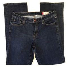 "Gap jeans Gap jeans. Size 8R. Inseam 30"" rise 9"". Excellent used condition. GAP Jeans"