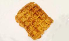 Sweet Potato Waffles | Further Food