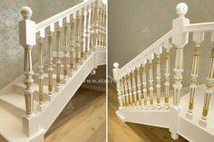 Дизайн-проект резной лестницы. #лестница #балясины #балюстрада #дизайн #проект #дерево #резьба Design project of carved stair #stairs #design #wood #art #project
