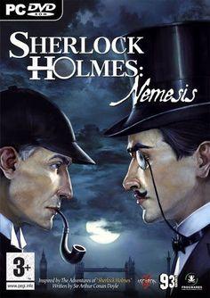 Sherlock Holmes Nemesis for Windows PC - UK Preowned - FAST DISPATCH 0625904589750 | eBay