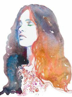 Artist: Cate Parr