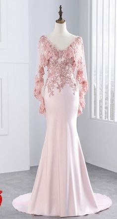 Lace mermaid evening gown long party and gauze shawl start formal evening dress,prom dress Mermaid Prom Dresses Lace, Mermaid Evening Gown, Lace Mermaid, Wedding Dresses, Formal Prom, Formal Evening Dresses, Evening Gowns, Diy Dress, Party Dress