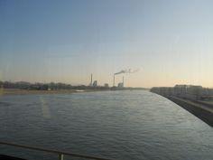 Rhein/Rhine <3