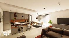 Projekt rodinného domu s názvom Castello, je dvojpodlažný dom s celkovou úžitkovou plochou 144,80 m². Dom ponúka na prízemí dostatok priestoru pre obývaciu izbu a kuchyňu s jedálenskou časťou, izbu, samostatné odvetrané WC a kúpeľňu, sklad potravín, garáž a skladovaciu miestnosť. Chodby sú navrhnuté s ohľadom pre úložný priestor typu roldor. Z obývacej izby je schodiskom sprístupnené poschodie, ktoré ponúka okrem malej kúpeľne spálňu a veľkú izbu s panoramatickým oknom a prístupom na terasu. Table, Furniture, Home Decor, Decoration Home, Room Decor, Tables, Home Furnishings, Home Interior Design, Desk