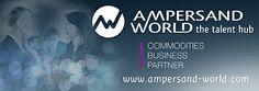 #AW #CommodityBusinessPartner