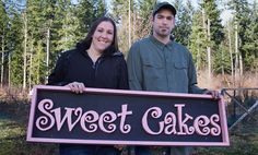 A Christian couple in Oregon say they will be bankrupted by a judge's decision Friday to fine them $135,000 for refusing to bake a wedding cake for lesbians.