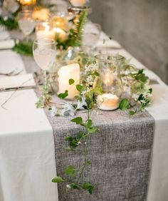 Colour palette ideas: 50 shades of grey #wedding theme | CHWV