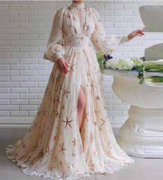 Elegant Maxi Dress, Elegant Dresses For Women, Pretty Dresses, Beautiful Dresses, Classy Dress, Prom Dresses Long With Sleeves, Maxi Dress With Sleeves, Formal Dresses, Sleeved Dress