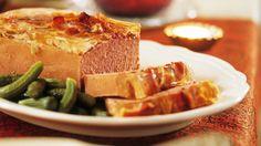 JULEMAT: Lag leverposteien selv i år - Slik lager du verdens beste leverpostei Liver Pate Recipe, Pate Recipes, Italian Spices, Pork Meat, Cornbread, Food To Make, Cheesecake, Frozen, Food And Drink