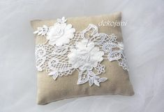 Přírodní vývazky, Throw Pillows, Toss Pillows, Cushions, Decorative Pillows, Decor Pillows, Scatter Cushions