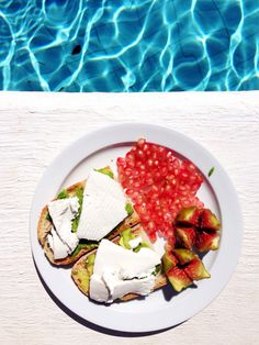 Ohne Worte ☀️  #breakfast #ibiza #coolampool #gesundheit #cleaneating #eatclean #gesund #healthy