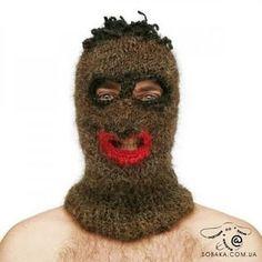 Outstanding Crochet: Funny