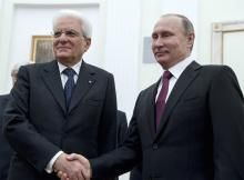 Cronaca: #Mattarella e #Tillerson a Mosca. Dopo i missili in Siria prove di dialogo USA-Russia (link: http://ift.tt/2p5yovg )