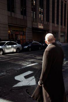 © Harry Gruyaert/Magnum Photos New-York city. Street scene. 2006.