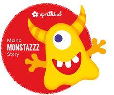 aprilkind – Näh' dich glücklich!: Großer Monstazzz Contest ... Sei mit deinem Blog dabei!