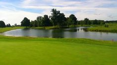 The Kampen Course - West Lafayette, IN - Part of Indiana's Pete Dye Golf...