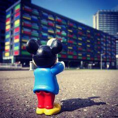 Immeuble des Studiantines | Flickr - Photo Sharing!