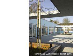 Covas Hunkeler Wyss Architekten GmbH - Zürich