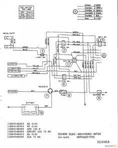 mtd yard machine service manual