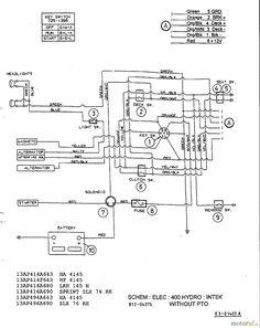 WIRING DIAGRAM Diagram & Parts List for Model 13AP609G063
