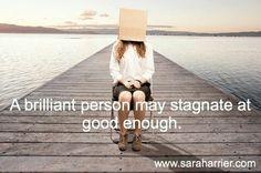 """""""Good enough"""""""