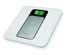 Webstore - Terraillon FBC Alteo Family Body Control Scale, White Best Bathroom Scale, Bathroom Scales, Argos, Digital Alarm Clock, Argo