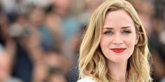 Emily Blunt speaks out on Cannes Film Festival's crazy flats ban and takes a bold stand for comfort.