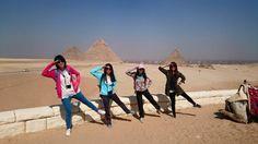 cats0302:遠在埃及也要跟得上潮流!
