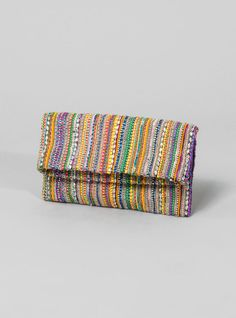Couverture and The Garbstore - Womens - Megan Park - Rangali Evening Clutch