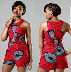 Items similar to African Clothing/ Ankara wrap Dress/ Ankara Clothing/ wrap Dress/ African Print on Etsy African Print Dresses, African Dresses For Women, African Attire, African Wear, African Fashion Dresses, African Women, African Prints, African Style, African Jumpsuit