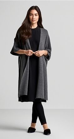 Our Favorite November Looks & Styles for Women | EILEEN FISHER | EILEEN FISHER