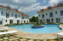 Sunstone Villas - 3 bedrooms per villa. Grea for a big family holiday. Available for Holiday rental in Dalyan