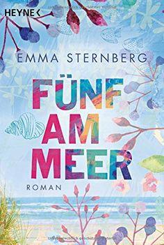 Fünf am Meer by Emma Sternberg