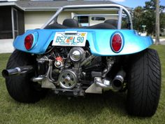 caribean beach buggies | THE RESTORATION STAGE OF THE NEXT MEYERS MANX 1 DUNE BUGGY FOR SALE !