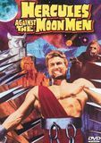Hercules Against the Moon Men [DVD] [1964]