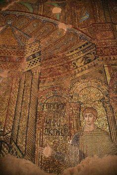 Ravenna Mosaics, City Photo
