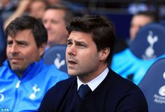 'I love to hear that from him': Jermaine Jenas agrees with Mauricio Pochettino that Tottenham need to 'think like a big club'