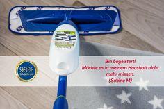 Bin begeistert! Möchte es in meinem Haushalt nicht mehr missen. (Sabine M)   #hygiene #allergien Vacuums, Home Appliances, Allergies, Remodels, Pug Dogs, Cleaning, Household, Tutorials, Homes