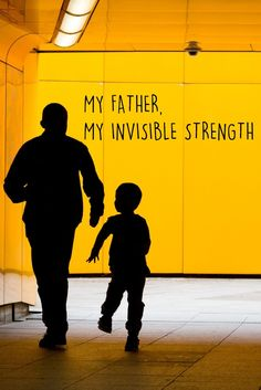 It's Father's Day, and here's a little poem that captures the magical and quiet strength that fathers give us. Post this on your father's wall and give him a hug! #HappyFathersDay http://amanvanaspa.com/coorg-resorts/my-father-my-invisible-strength/
