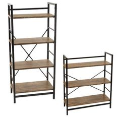 Urban Shop Shelving in Grey - BedBathandBeyond.com