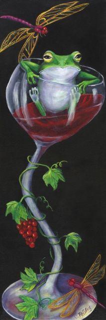 De-Wine Intervention