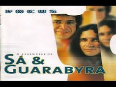 Sá & Guarabyra - O Essencial - Focus - CD Completo - YouTube