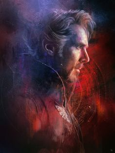 Image uploaded by Silvana Fernandes. Find images and videos about Marvel, benedict cumberbatch and doctor strange on We Heart It - the app to get lost in what you love. Marvel Comics, Marvel Fanart, Marvel Films, Marvel Characters, Marvel Heroes, Marvel Avengers, Spiderman Marvel, Marvel Doctor Strange, Doctor Strange Poster