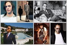The Most Stylish Fashion Designers of All Time #whatmakesyouRICHE @revolutionriche