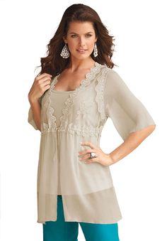 $22 Plus Size Clothing - Fashion for Plus Size women at Roaman's